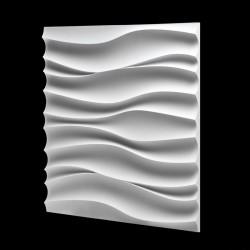 Panel 3D - Model 1