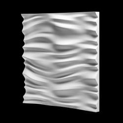 Panel 3D - Model 2
