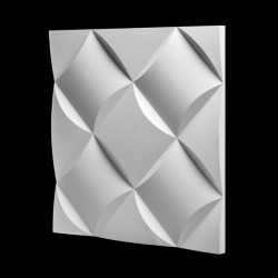 Panel 3D - Model 3