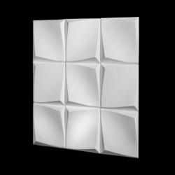 Panel 3D - Model 7