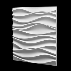 Panel 3D - Model 11